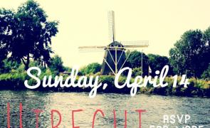 expat blogger brunch april