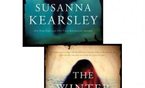 Susanna Kearsley Novels