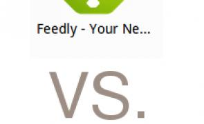 Feedly vs blog lovin